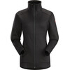 Arc'teryx W's Straibo Jacket Black